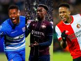 Maakte Ndayishimiye de goal van het weekend?