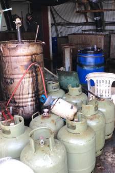 Azen criminelen op Dordtse bedrijven in nood? 'Het gaat hier over drugscriminaliteit, mensenhandel en witwassen'
