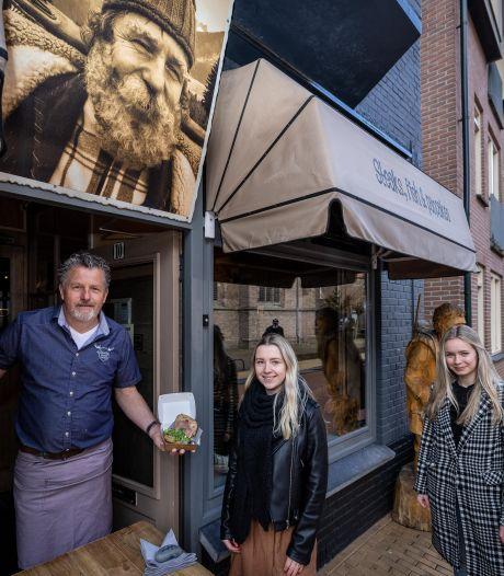 Twintigers organiseren Hap & Stap Steenwijk: eerste editie gelijk uitverkocht