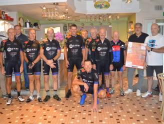 """Koerscomité Gildenhuis organiseert drie wielerwedstrijden: """"We eren overleden secretaris met herdenkingsprijs"""""""