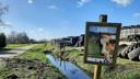 Op dit terrein aan Plein in Schijndel komen bijna 200 woningen.