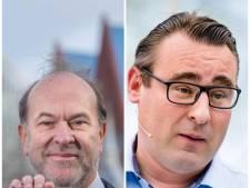 VIDEODEBAT | Wie is de betere burgemeester voor Den Haag: Bert Blase of Richard de Mos?