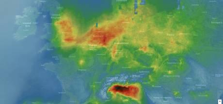 Coronavirus dodelijker in gebieden met vervuilde lucht: 'het is een onderschat risico'
