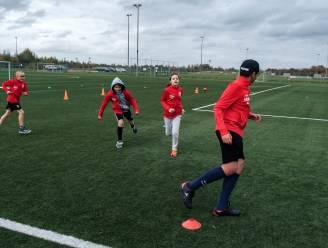 Nieuw in Erpe-Mere: voetbaltrainingen voor kinderen met autisme