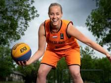 Waalwijkse basketbalster Klerx krijgt met Namur 'droomclub' in Europa Cup