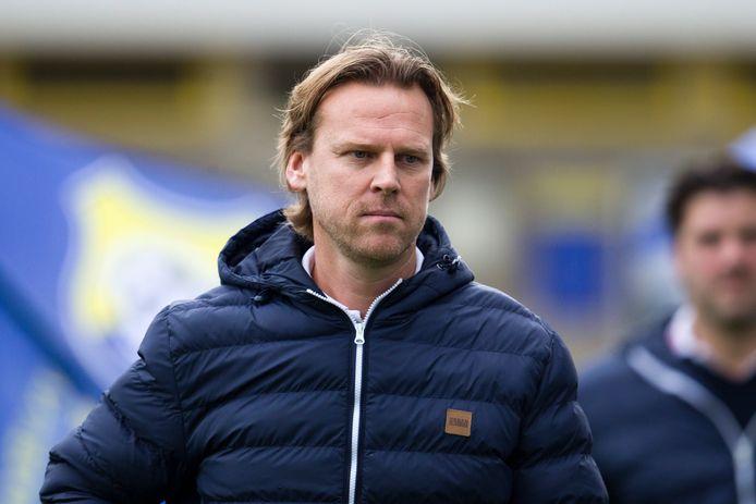 Marcel Boudesteyn wordt zo goed als zeker de nieuwe algemeen directeur van PEC Zwolle.