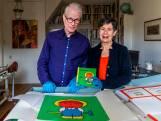 Peter en Marja zijn al jaren bezig met het archief van Dick Bruna: 'Hij was een echte perfectionist'