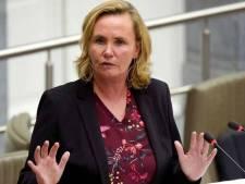La ministre Homans refuse la nomination de quatre bourgmestres de la périphérie