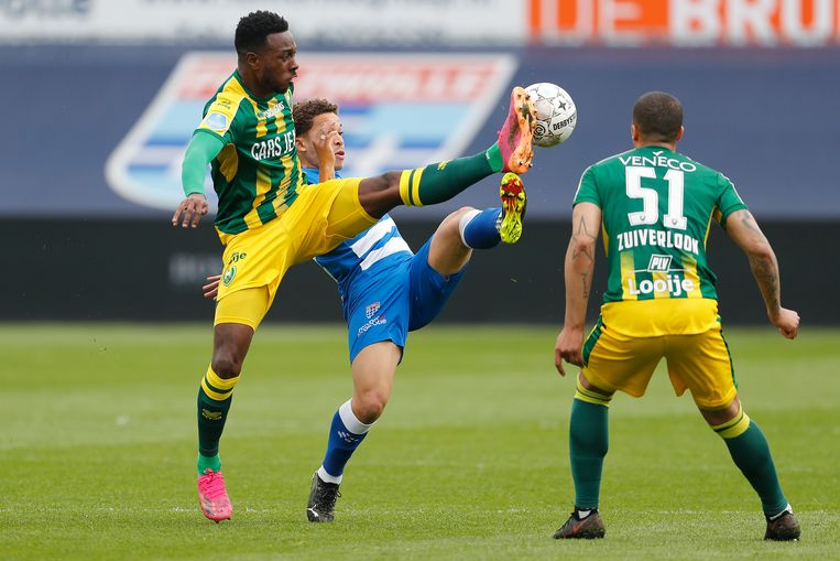 null Beeld Pro Shots / Niels Boersema