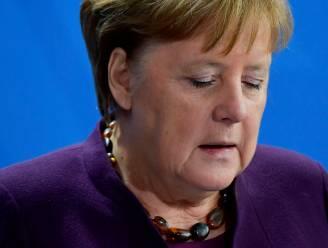 """Merkel: """"Racisme is een vergif in onze samenleving"""""""