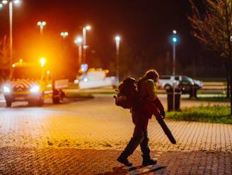 Agentschap Wegen en Verkeer reinigt Limburgse carpoolparkings vanaf 15 oktober: parkeerverbod