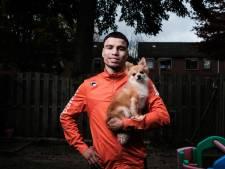 Het soms eenzame bestaan van Enrico Lacruz: 'Mensen onderschatten wat er bij boksen komt kijken'