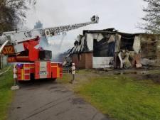 Schuurbrand Bocholt: man verdacht van poging tot moord