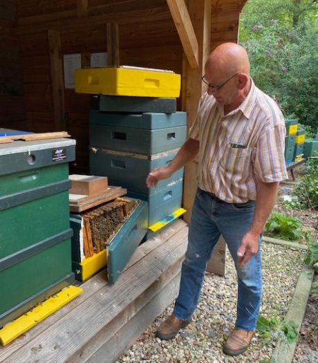 Ongeloof over molotov-cocktail op bijenstal in Vriezenveen: 'De verhoudingen zijn compleet zoek'
