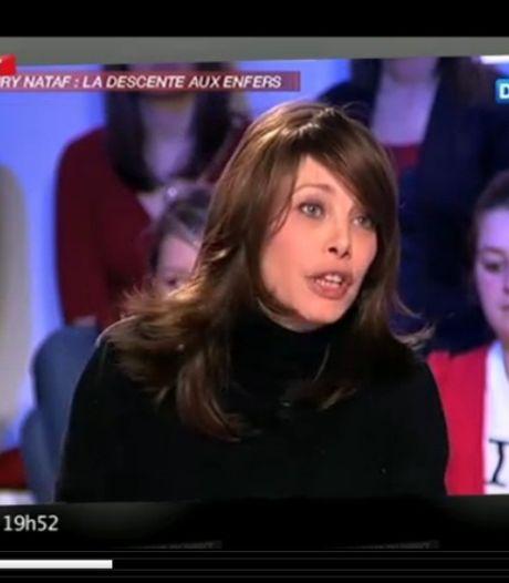 """""""Il y a 2 catégories de juifs, Azoulay est un escroc"""" (vidéo)"""