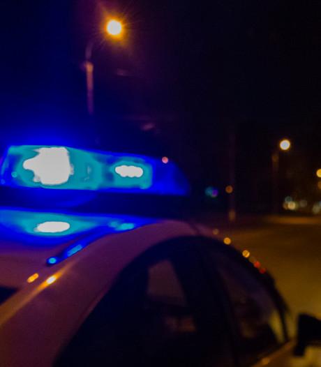 Politie in Zeeuws-Vlaanderen pakt drie rijbewijzen af