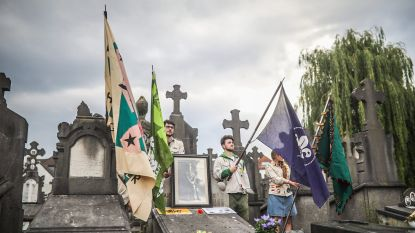 """Gentbrugse HDB scouts viert honderdjarig bestaan: """"Het is niet dat we stilliggen, we doen wat we kunnen"""""""