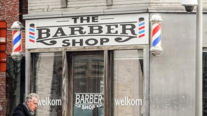 """Na wildgroei van barbershops in Kortrijk: """"In Roeselare nog geen klachten, maar barbershops worden van dichtbij opgevolgd"""""""