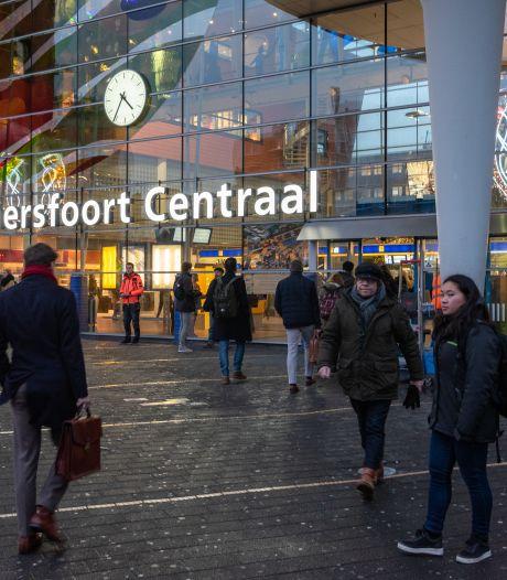 Wáárom de intercity naar Amsterdam Centraal schrappen? Dat wil de ChristenUnie weten van staatssecretaris