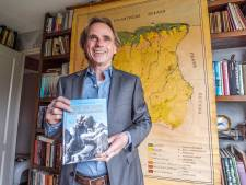 Boek van Nootdorpse schrijver Eric Kastelein weerspiegelt liefde voor Suriname