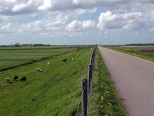 27 miljoen euro op tafel gelegd voor herstel Bunschotense Westdijk