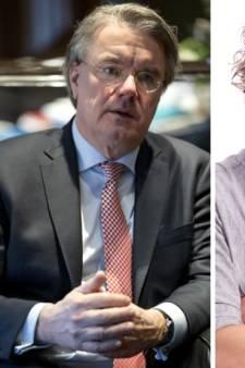 Wim, wij zoeken een nieuwe Brabantbaas, los jij intussen de problemen nog even op?