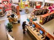Sluiting bibliotheek Velp is van de baan