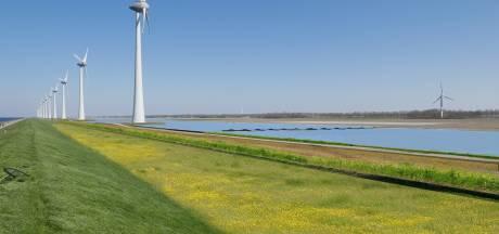 Noordoostpolder krijgt een van de grootste zonneparken van het land