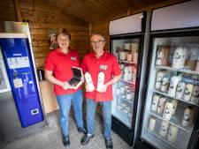 Melktap in Hertme steeds vaker doelwit van dieven: 'Verkoop op erf hoort bij platteland, maar enkeling verziekt het voor de rest'