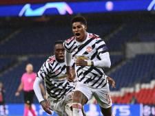 Man Utd wéér plaaggeest voor PSG, Ziyech en Luuk de Jong in evenwicht