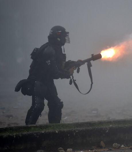 L'Onu condamne l'usage excessif de la force par la police colombienne