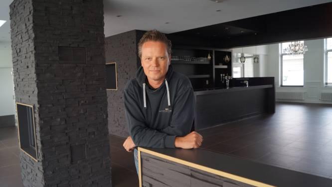 """Nieuwe eigenaars dopen voormalige brasserie 't Spoor om tot evenementenlocatie De Gulden Haan: """"Fantastisch gebouw dat ons enorm aansprak"""""""