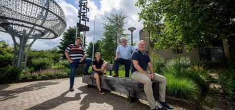 Aanval op de macht van het CDA in Tubbergen: meerdere partijen gaan samen om een sterk blok te vormen