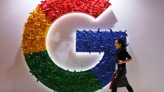 Google laat 'tracking cookies' nog toe tot 2023