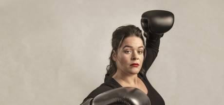 Katinka Polderman: Mensen zijn monsters