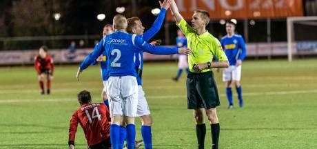 Pikstart helpt SC Bemmel in boeiende Betuwse derby met zes goals voorbij RKHVV