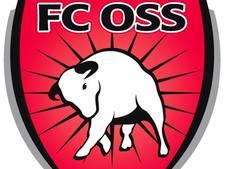 FC Oss begint met een uitwedstrijd in Utrecht