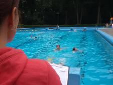 Meedoen aan de Zwemvierdaagse in Sint-Michielsgestel: voor een medaille of voor de lol