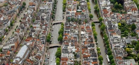 ING: Amsterdamse beleggingswoning levert minder op