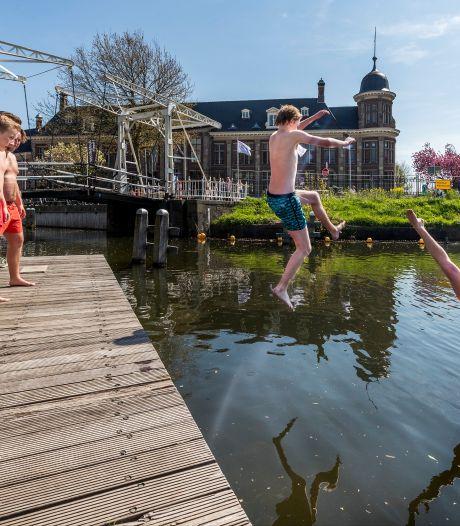 Oog in Al meest leefbare buurt van Utrecht: ruim 90 procent van bewoners vertrouwt buurtgenoot met huissleutels