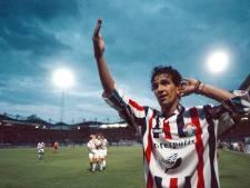 Gebroken middenvoetsbeentje niet nieuw in Europese historie Willem II