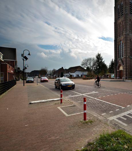 Geen beperking winkels Liessel, oplaadpalen erbij in Laarbeek
