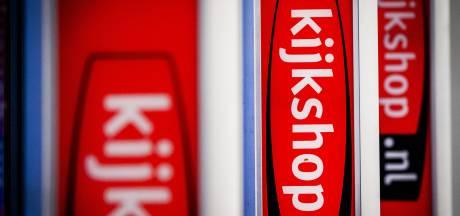 Doek valt opnieuw voor Kijkshop: webwinkel failliet