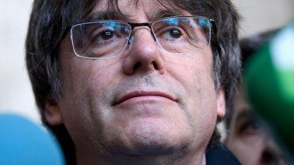"""Spanje dreigt opnieuw met """"gevolgen"""" voor België als Puigdemont niet wordt overgeleverd"""