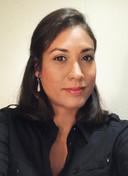 Xaviera Jessurun, activiste van The Next Generation Movement