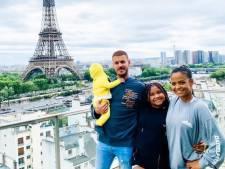 Le fils de Matt Pokora malade, Christina Milian rassure les fans
