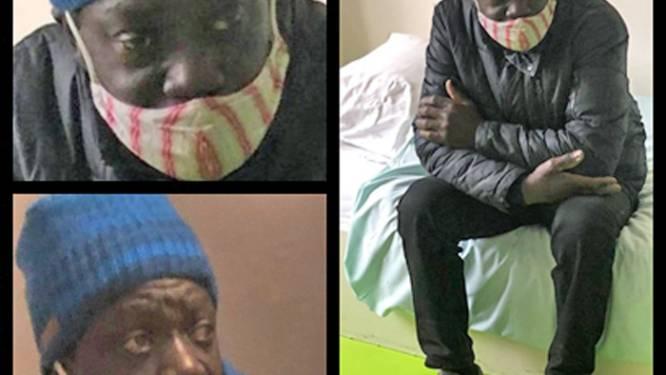 61-jarige man vermist in Antwerpen