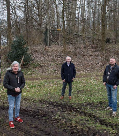 Alternatieve locaties gezocht voor clubs op oude vuilstort Hulsen, om te wijken voor het grootste zonnepark van gemeente Hellendoorn