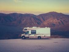 Mon trip en camping-car en Californie à 1 dollar/nuit: mes fantasmes vs la réalité