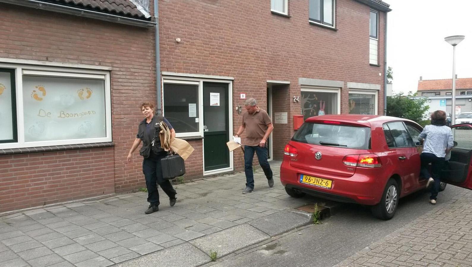Apeldoorn trekt kritiek op inzet voor lisa terug foto - Het huis van de cabriolet ...